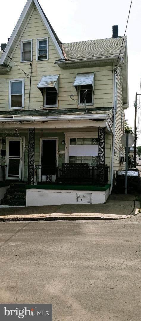 122 N Poplar Street, COAL TOWNSHIP, PA 17866 (#PANU2000006) :: LoCoMusings