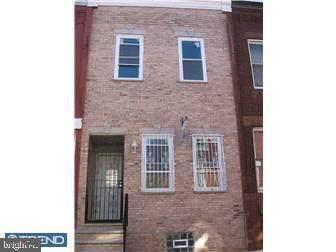 1336 W Toronto Street, PHILADELPHIA, PA 19132 (#PAPH2002869) :: Linda Dale Real Estate Experts