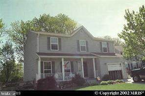 11206 Kent Court, NEW MARKET, MD 21774 (#MDFR2000536) :: Ultimate Selling Team