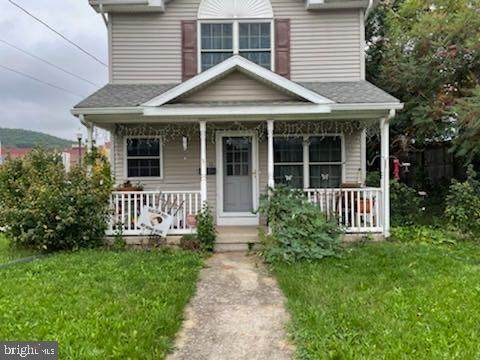 628 Park Avenue, WILLIAMSPORT, PA 17701 (#PALY2000001) :: ExecuHome Realty