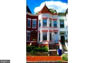 155 U Street NW, WASHINGTON, DC 20001 (#DCDC2001374) :: Cortesi Homes