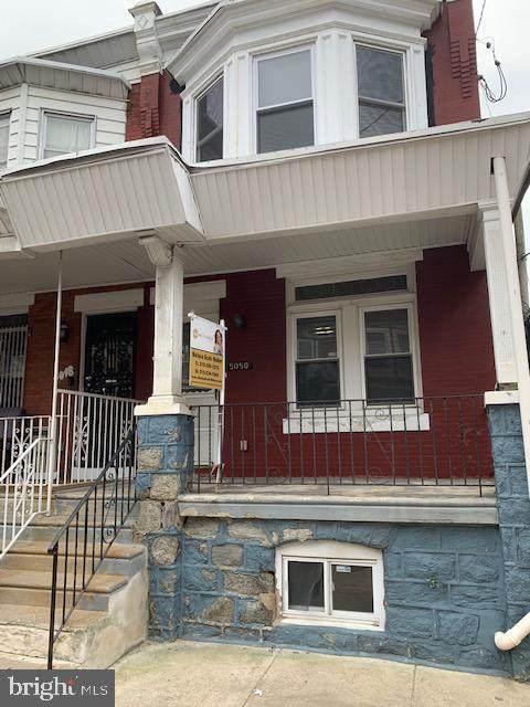 5050 Chancellor Street, PHILADELPHIA, PA 19139 (MLS #PAPH2002925) :: Kiliszek Real Estate Experts