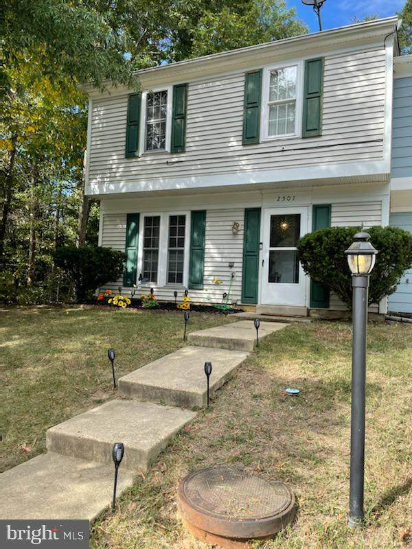 2501 Robinson Place, WALDORF, MD 20602 (#MDCH2000315) :: Keller Williams Realty Centre