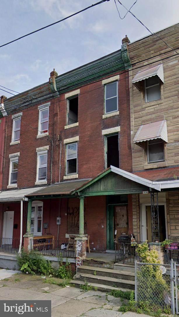 4242 W Stiles Street, PHILADELPHIA, PA 19104 (MLS #PAPH2002953) :: PORTERPLUS REALTY