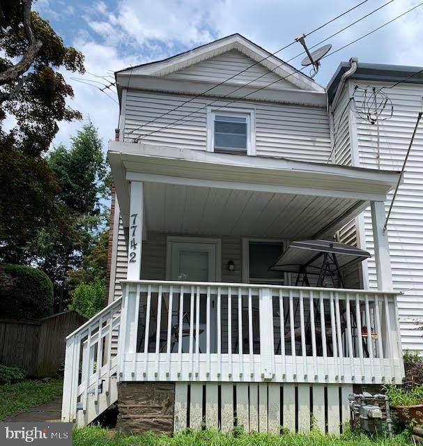 7742 Albright Avenue, ELKINS PARK, PA 19027 (#PAMC2001194) :: ROSS | RESIDENTIAL