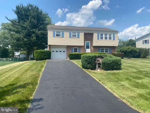 102 Westview Drive, MECHANICSBURG, PA 17055 (#PACB2000302) :: The Joy Daniels Real Estate Group