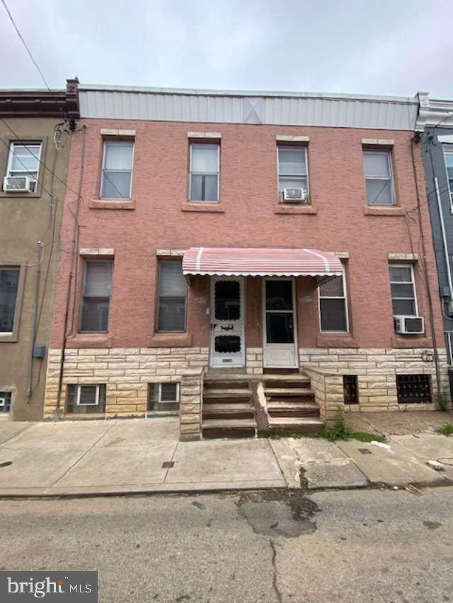 1217 W Tucker Street, PHILADELPHIA, PA 19133 (#PAPH2002983) :: Linda Dale Real Estate Experts
