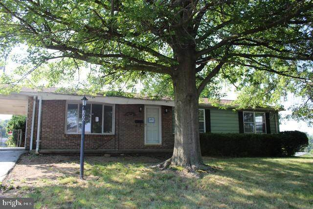 300 Reservoir Avenue, WAYNESBORO, PA 17268 (#PAFL2000226) :: Murray & Co. Real Estate