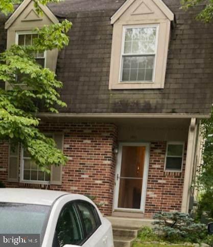 1011 Hartley Court, SICKLERVILLE, NJ 08081 (#NJCD2000730) :: Linda Dale Real Estate Experts
