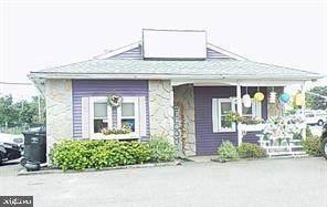 111 W White Horse Pike, BERLIN, NJ 08009 (MLS #NJCD2000739) :: The Dekanski Home Selling Team