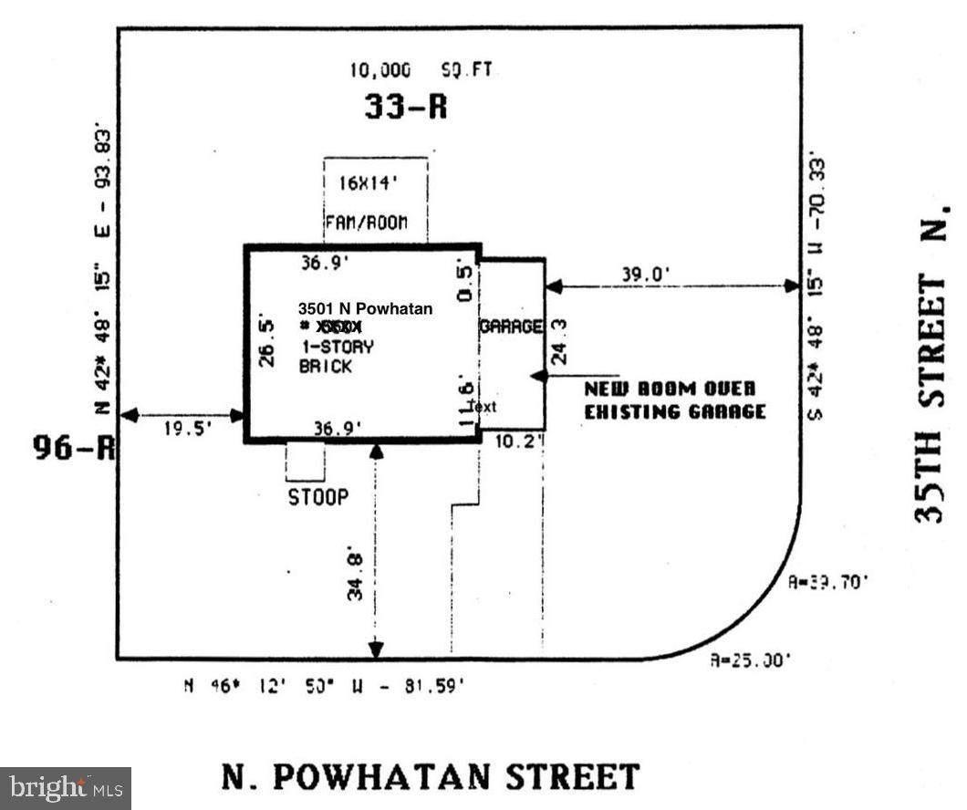 3501 Powhatan Street - Photo 1