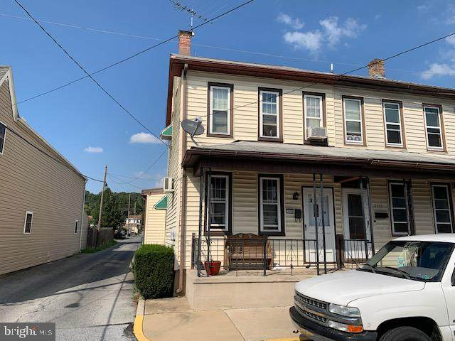 2219 Lehman Street, LEBANON, PA 17046 (#PALN2000159) :: The Heather Neidlinger Team With Berkshire Hathaway HomeServices Homesale Realty