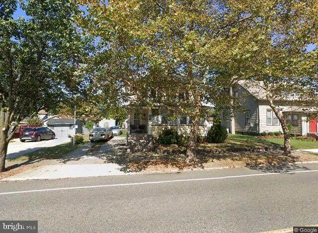 813 Hessian Avenue, NATIONAL PARK, NJ 08063 (#NJGL2000448) :: Linda Dale Real Estate Experts
