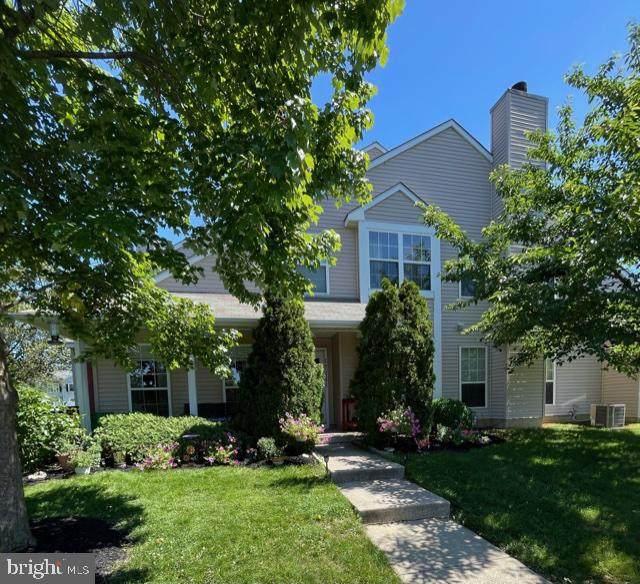 24 Caraway Court, THOROFARE, NJ 08086 (#NJGL2000450) :: Linda Dale Real Estate Experts