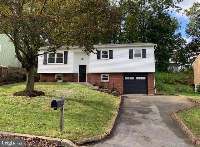 437 Calyn Drive, READING, PA 19607 (#PABK2000495) :: The Dailey Group