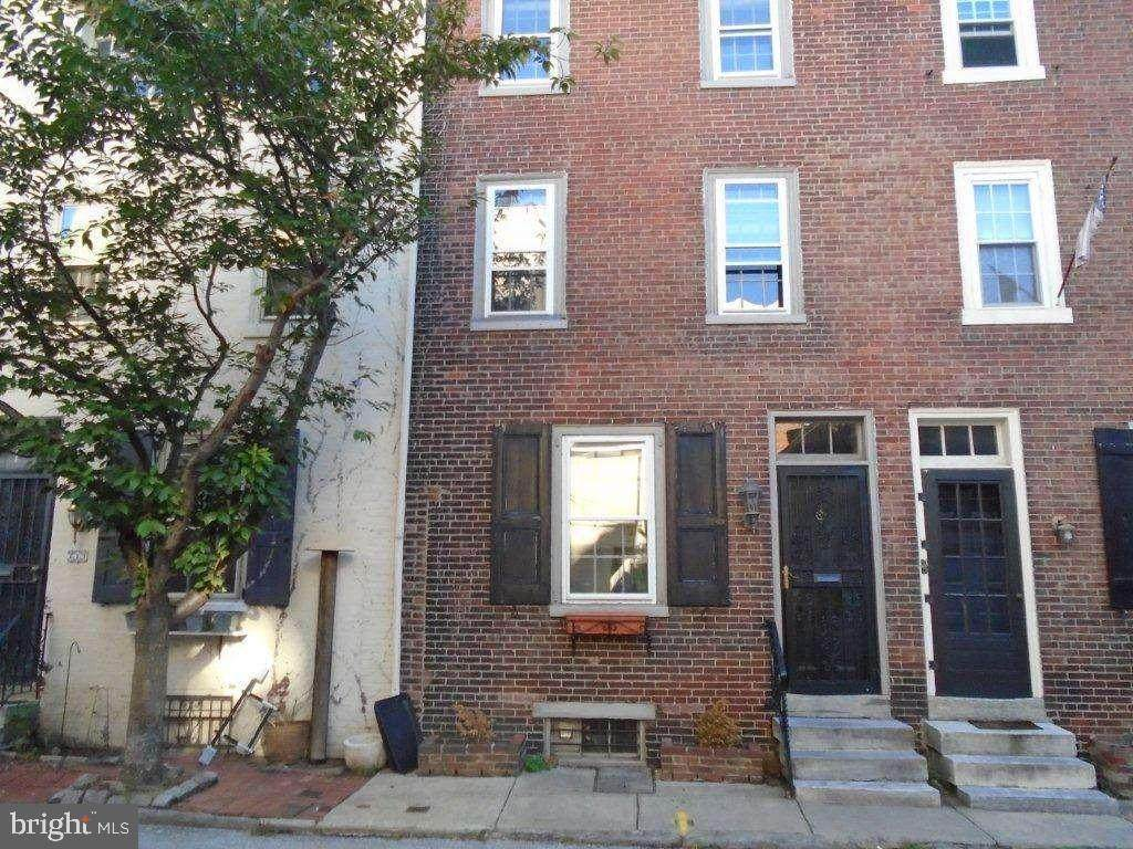 215 Sartain Street - Photo 1