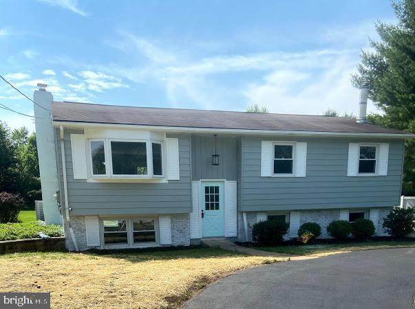 2333 E Orvilla Road, HATFIELD, PA 19440 (#PAMC2001348) :: Murray & Co. Real Estate