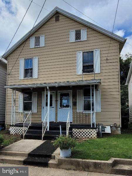 208 North Main, MERCERSBURG, PA 17236 (#PAFL2000201) :: The Craig Hartranft Team, Berkshire Hathaway Homesale Realty