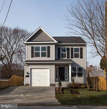 Lot 12-13 Rose Avenue, GLEN BURNIE, MD 21061 (#MDAA2001040) :: Integrity Home Team