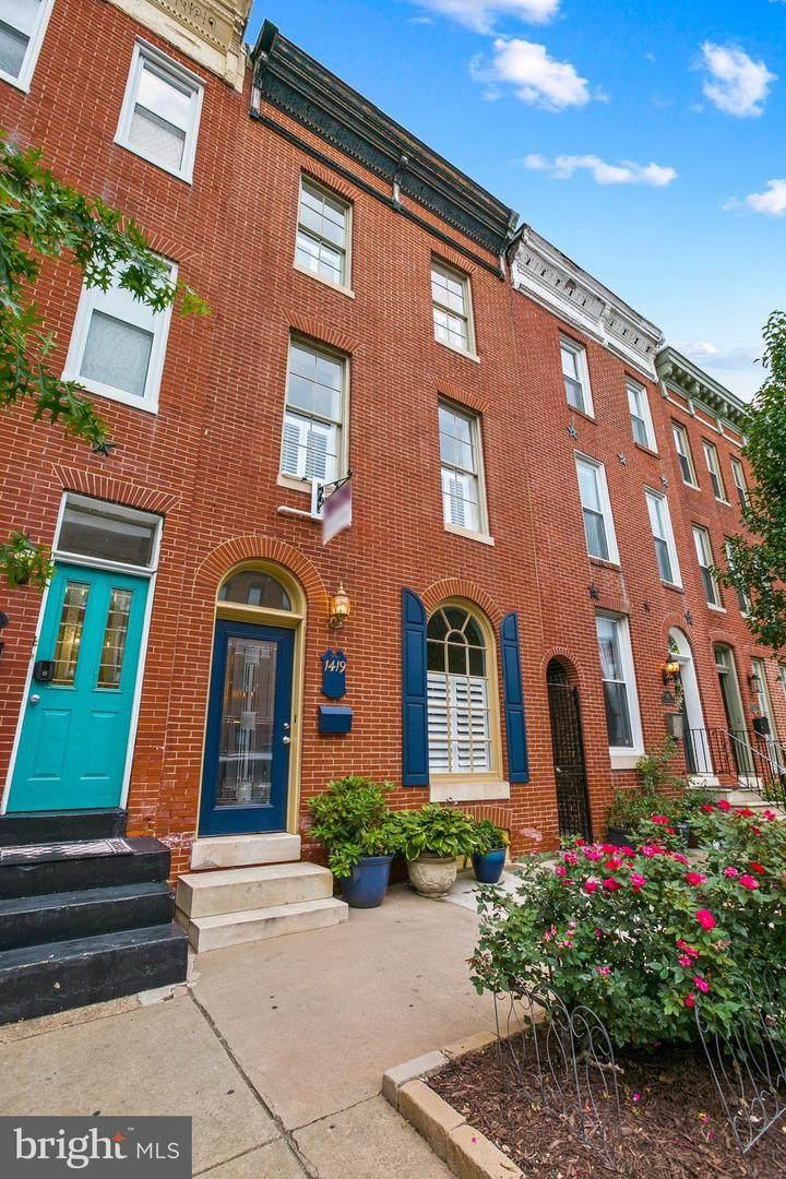 1419 Hanover Street - Photo 1