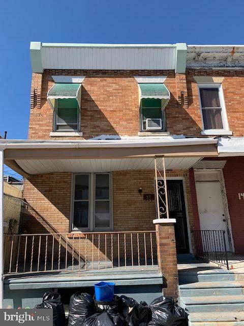 12 N Lindenwood Street, PHILADELPHIA, PA 19139 (#PAPH2003353) :: Tom Toole Sales Group at RE/MAX Main Line