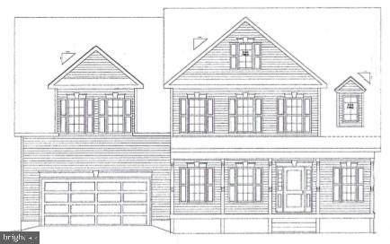 15641 Sunshine Ridge Lane, GAINESVILLE, VA 20155 (#VAPW2001054) :: Debbie Dogrul Associates - Long and Foster Real Estate