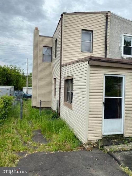 20 Morton Avenue, MARCUS HOOK, PA 19061 (#PADE2000810) :: Linda Dale Real Estate Experts