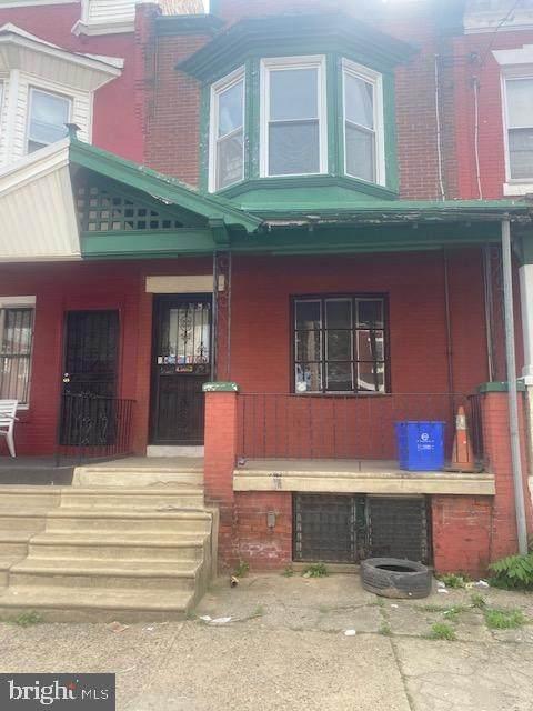 640 N 56TH Street, PHILADELPHIA, PA 19131 (#PAPH2003450) :: Shamrock Realty Group, Inc