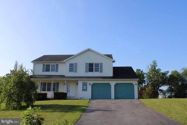 108 Minick Drive, NEWBURG, PA 17240 (#PACB2000362) :: Murray & Co. Real Estate