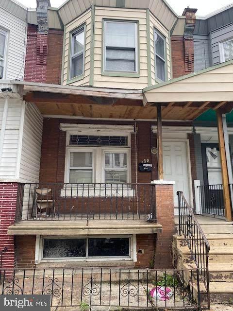 138 N Ruby Street, PHILADELPHIA, PA 19139 (#PAPH2003474) :: Linda Dale Real Estate Experts