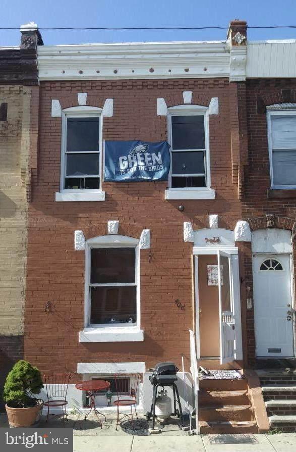 406 Durfor Street, PHILADELPHIA, PA 19148 (#PAPH2003492) :: Mortensen Team
