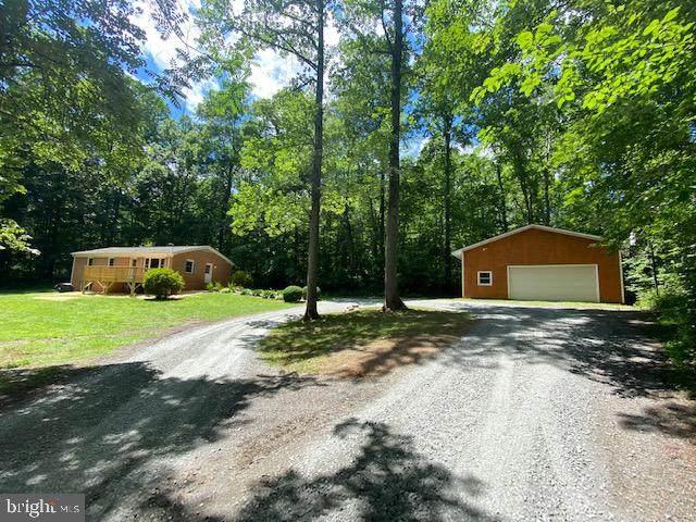 561 Happy Hills Lane, MADISON, VA 22727 (#VAMA2000014) :: Talbot Greenya Group