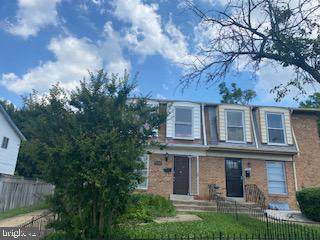 614 Suffolk Avenue, CAPITOL HEIGHTS, MD 20743 (#MDPG2001230) :: The Riffle Group of Keller Williams Select Realtors