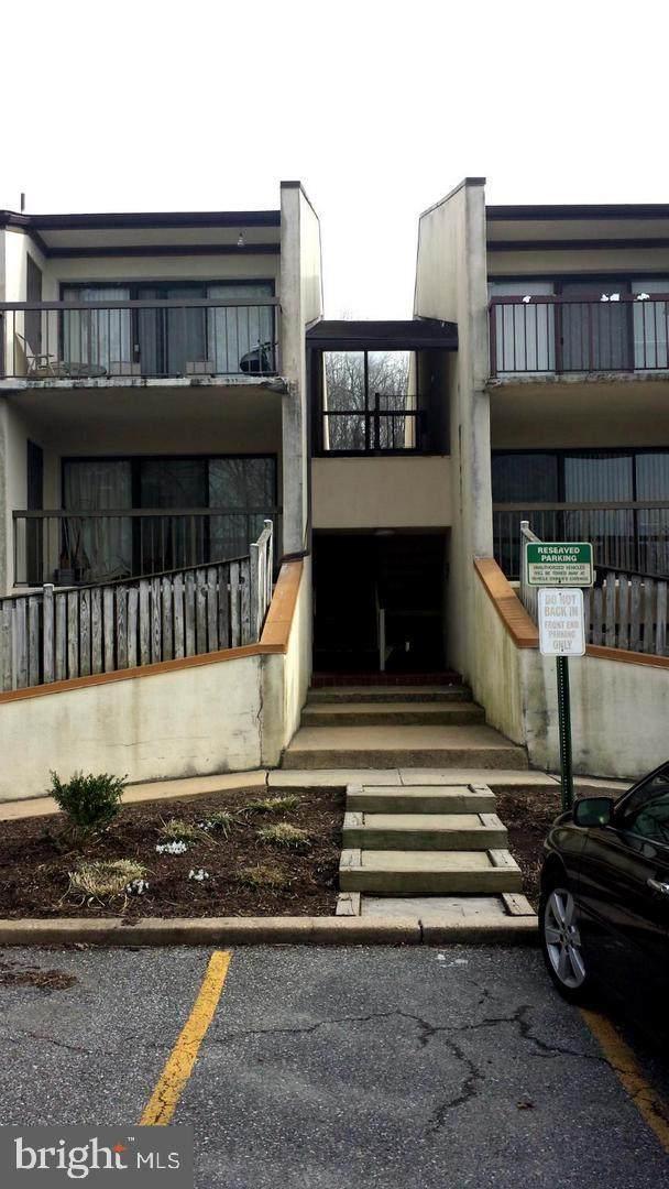 10101 Prince Place 104-5B, UPPER MARLBORO, MD 20774 (#MDPG2001232) :: Integrity Home Team