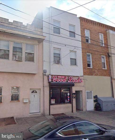 646 W Moyamensing Avenue, PHILADELPHIA, PA 19148 (#PAPH2003620) :: Mortensen Team