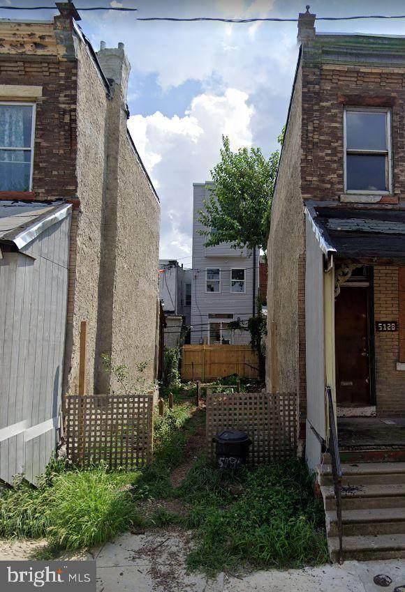 5126 Malcolm Street, PHILADELPHIA, PA 19143 (#PAPH2003672) :: Nesbitt Realty