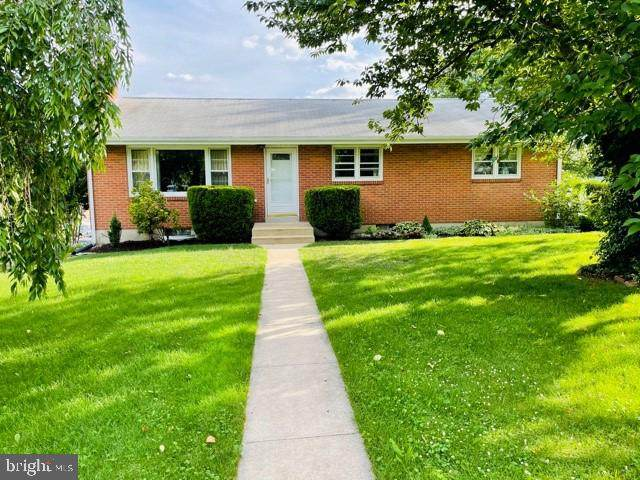 6 W Larch Street, ANNVILLE, PA 17003 (#PALN2000202) :: Give Back Team