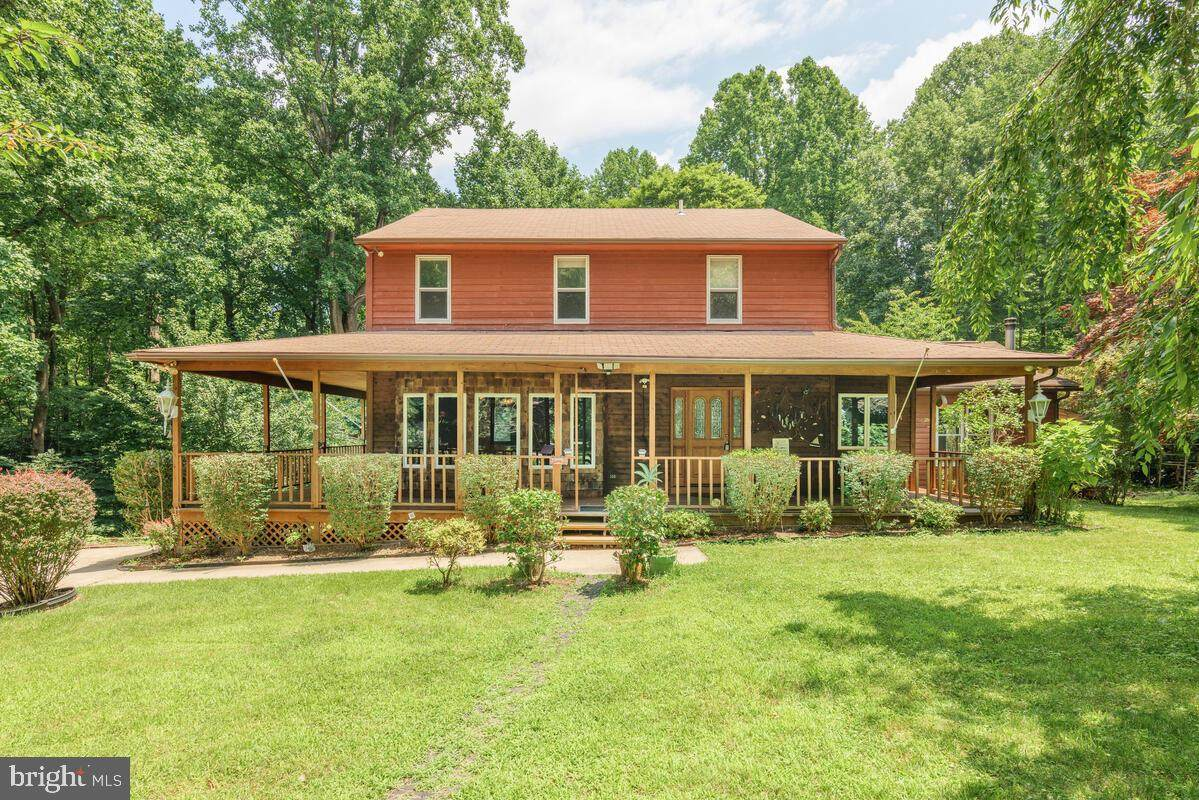 3910 Breezy Point Road - Photo 1