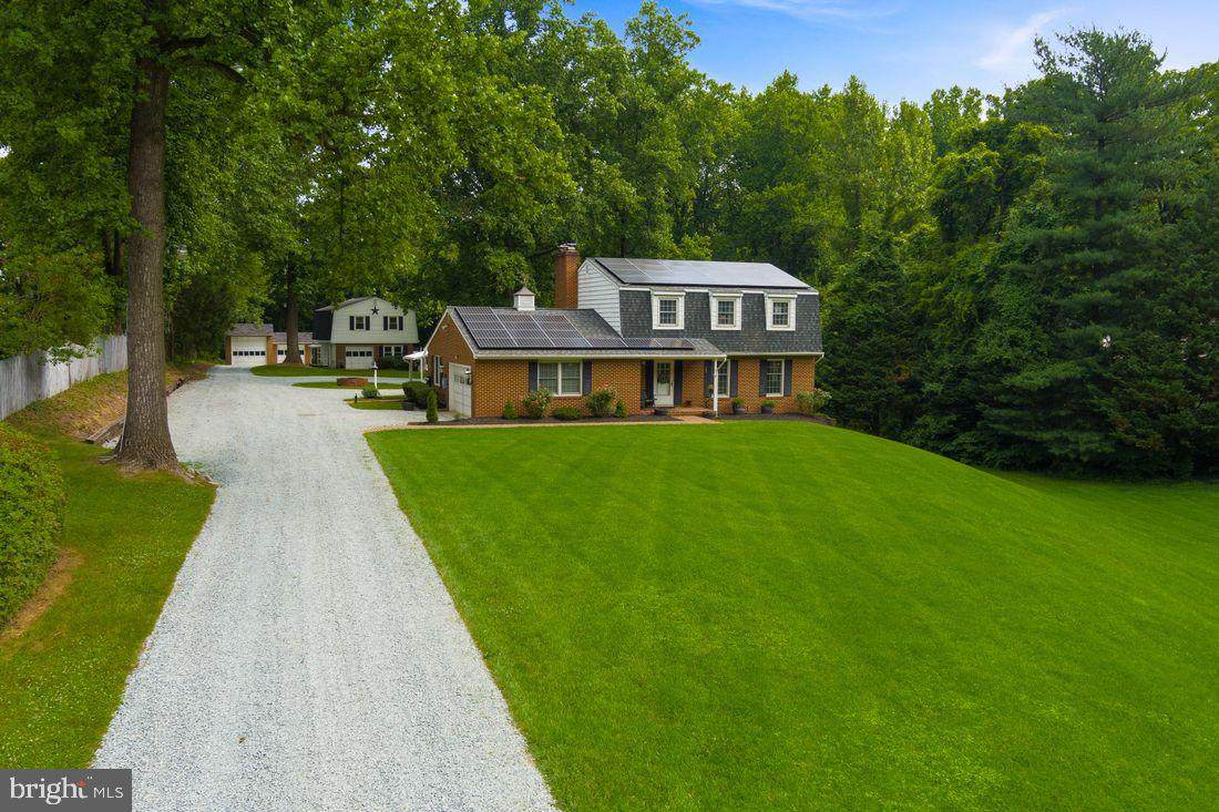 218 Old Mill Bottom Road - Photo 1