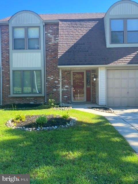350 Cherrywood Drive, CLEMENTON, NJ 08021 (#NJCD2000870) :: The Mike Coleman Team