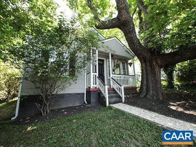 813 King Street, CHARLOTTESVILLE, VA 22903 (#619095) :: Debbie Dogrul Associates - Long and Foster Real Estate