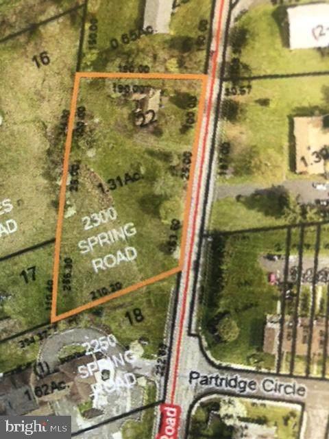 81 Cranes Gap Road, CARLISLE, PA 17013 (#PACB2000406) :: Shamrock Realty Group, Inc