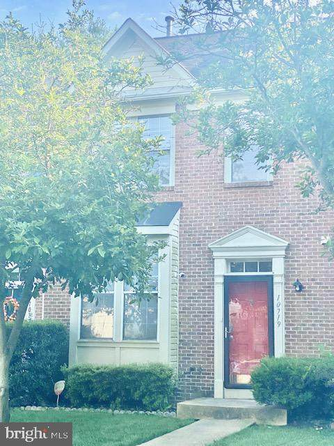 10719 Kitchener Court, BOWIE, MD 20721 (#MDPG2001338) :: Charis Realty Group