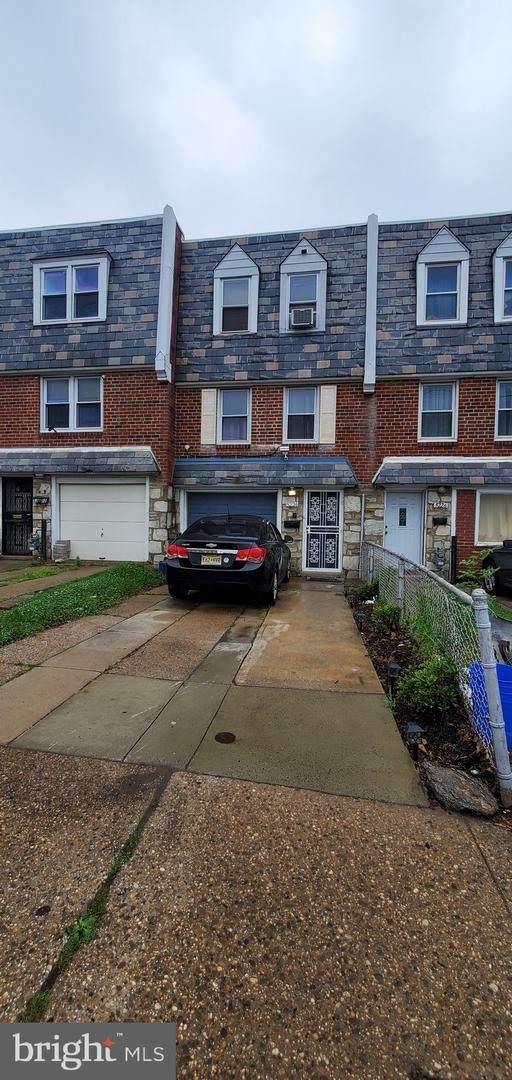 5224 F Street, PHILADELPHIA, PA 19124 (#PAPH2003896) :: Century 21 Dale Realty Co