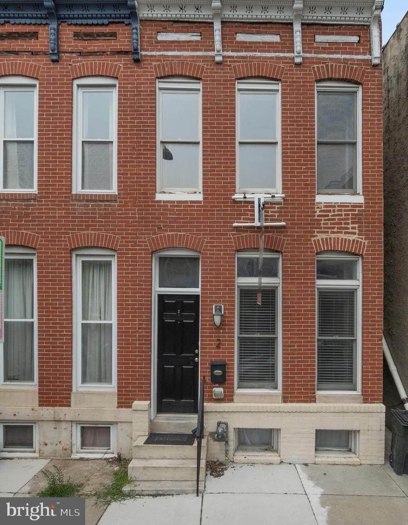 2 Clement Street - Photo 1