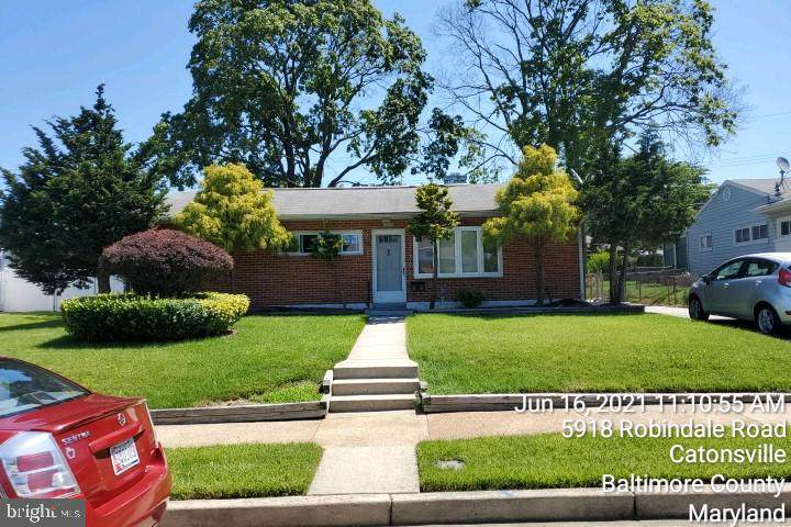 5924 Robindale Road - Photo 1