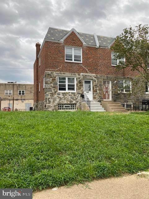6727 Akron Street, PHILADELPHIA, PA 19149 (#PAPH2003984) :: LoCoMusings