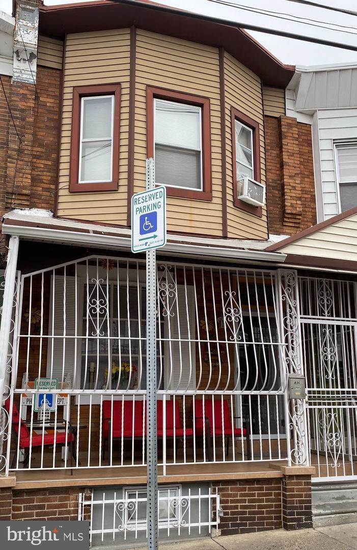 836 Westmoreland Street - Photo 1