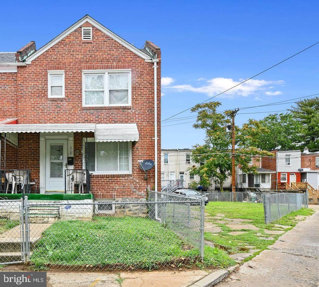 310 Culver Street - Photo 1