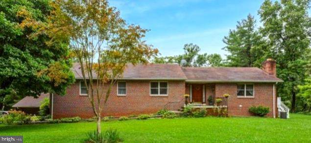 11406 Old Frederick Road, MARRIOTTSVILLE, MD 21104 (MLS #MDHW2000672) :: PORTERPLUS REALTY